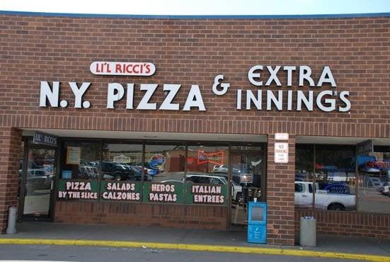 Extra Innings: 3333 S Tamarac Dr, Denver, CO