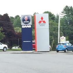 Saab Dealership Near Me >> Cold Brook Saab Closed Car Dealers 337 Madison Ave