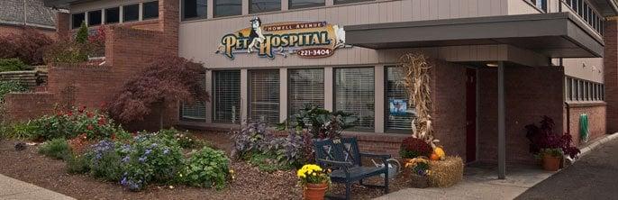 Howell Avenue Pet Hospital: 311 Howell Ave, Cincinnati, OH