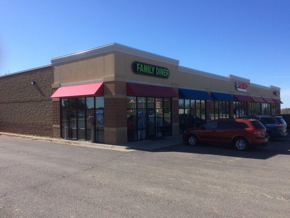 Photo of Family Diner: Fergus Falls, MN