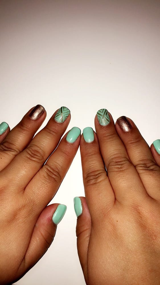 Gel nails by Mimi - Yelp