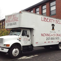 Photo Of Liberty Bell Moving Storage Bath Me United States