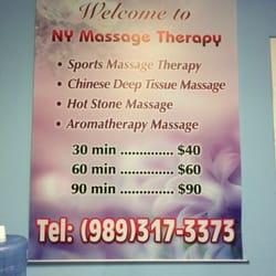 Massage mt pleasant mi