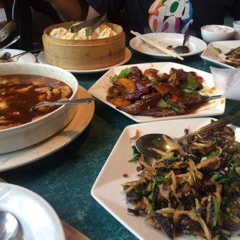 Photo Of Yu Shan Chinese Restaurant Seattle Wa United States Just Ate