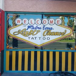 Last Chance Tattoo Parlor - 420 Photos & 97 Reviews - Tattoo - 4265 ...