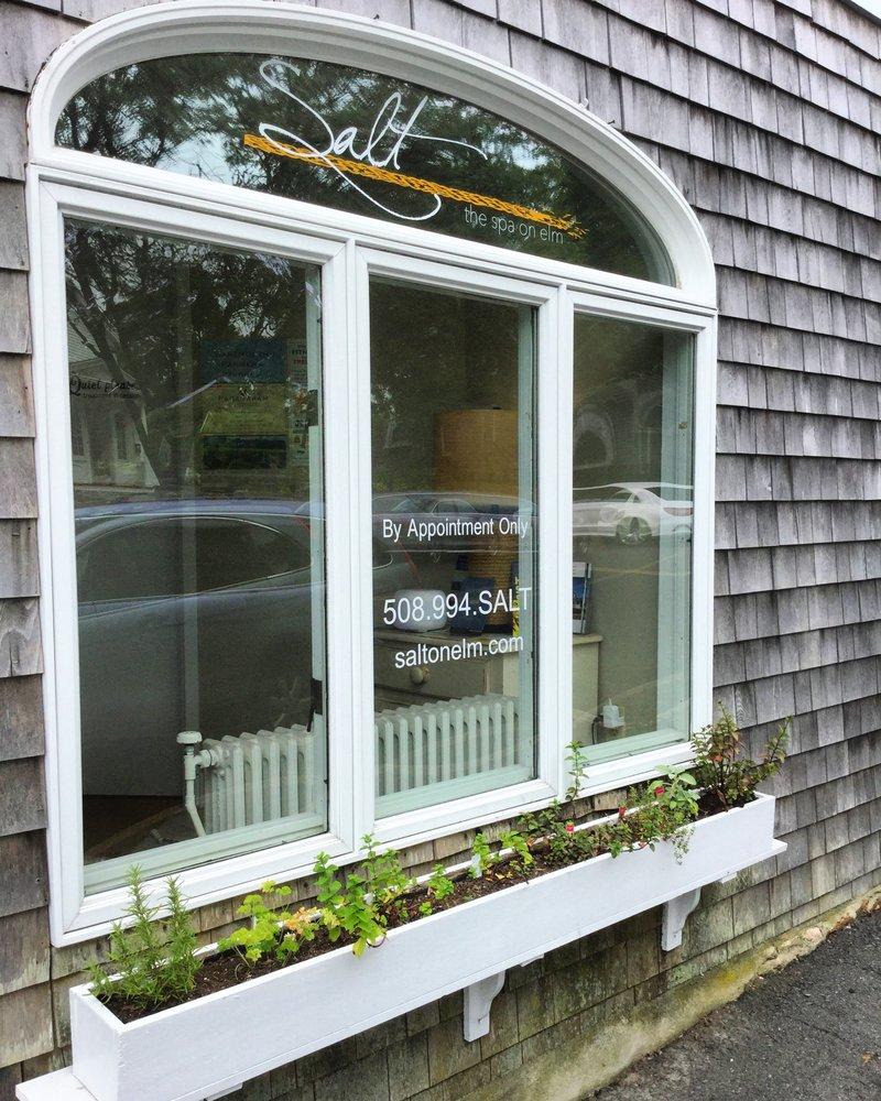 Salt- the spa on Elm: 344 Elm St, Dartmouth, MA
