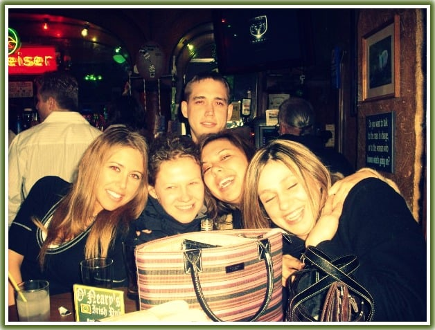 O'neary's Irish Pub: 305 S 7th St, Brainerd, MI