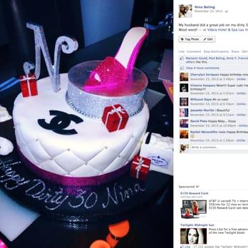 Cake Designs Las Vegas Nv