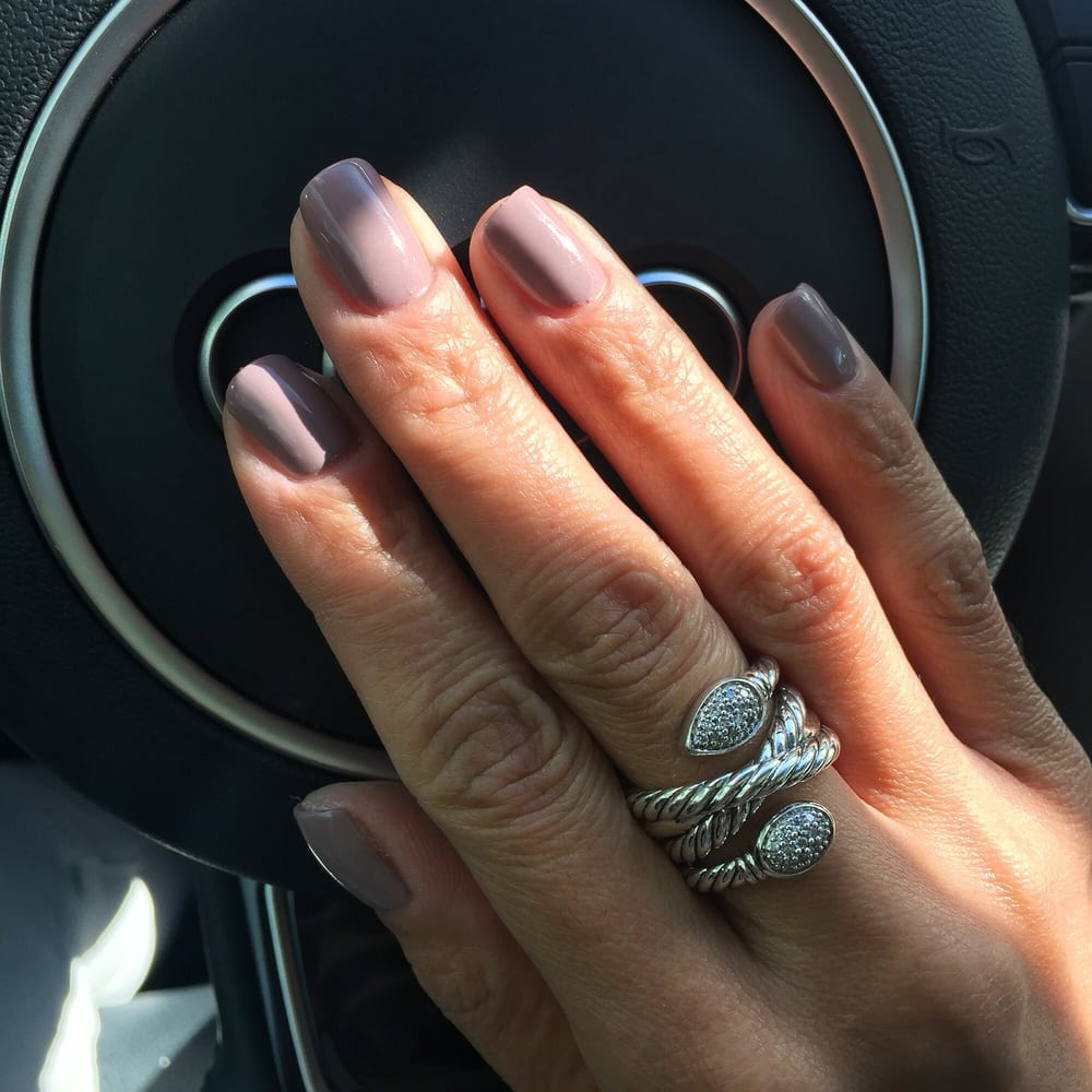Eden Nails Spa