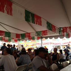 San gennaro festival dates