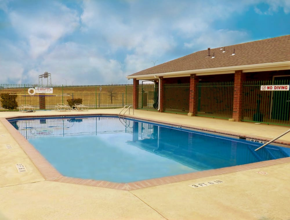 Cantibury Pointe Apartments Lubbock Tx