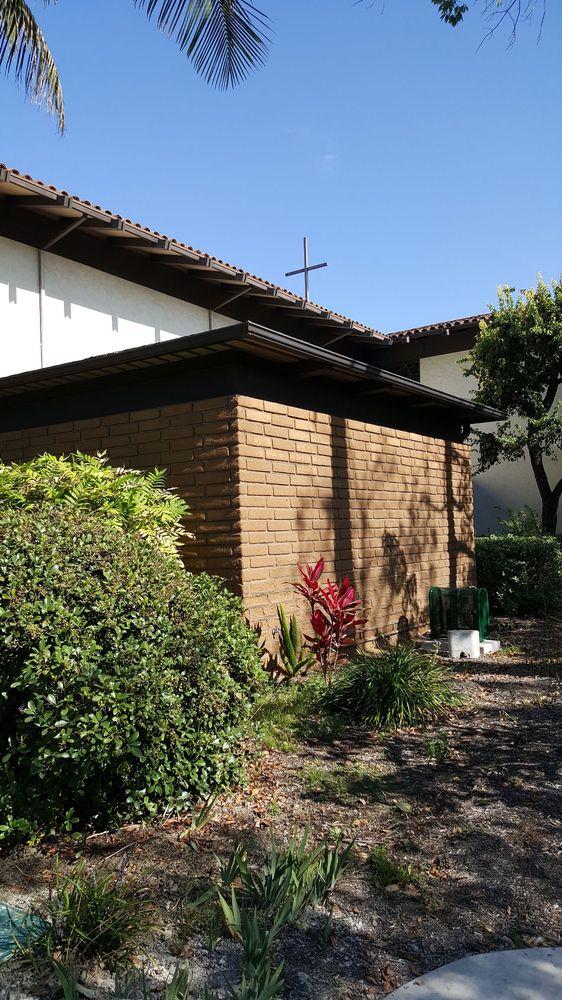 St Nicholas Catholic Church: 24252 El Toro Rd, Laguna Hills, CA