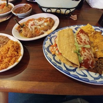 Mexican Food In Gilroy Ca