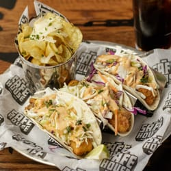 Photo Of SafeHouse   Milwaukee, WI, United States. Tradecraft Fish Tacos
