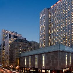 Photo Of Chicago Marriott Downtown Magnificent Mile Il United States Discover