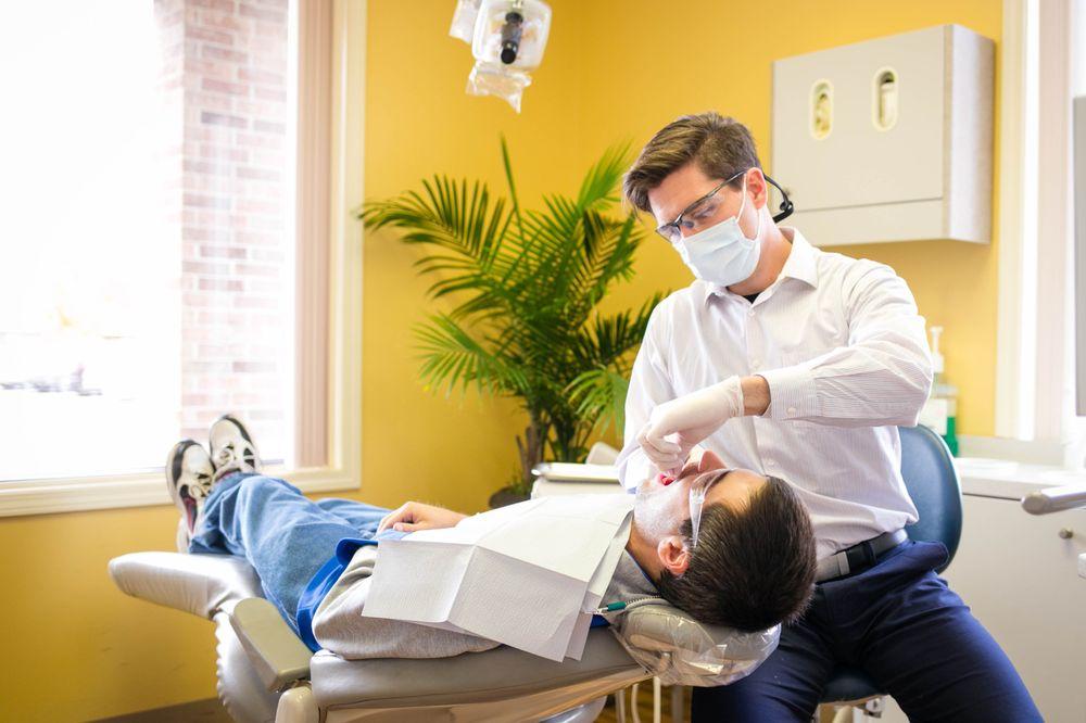 Pacific Plains Dental: 8435 Clint Dr, Belton, MO
