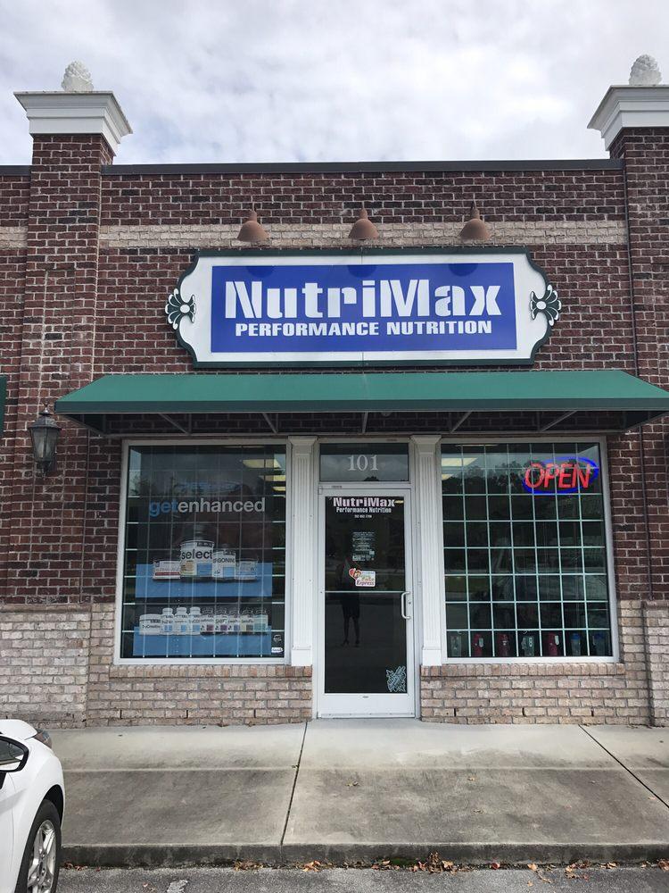 NutriMax: 288 Hwy 70 W, Havelock, NC