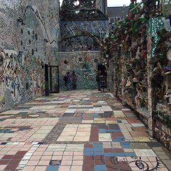 Philadelphia S Magic Gardens 919 Photos 339 Reviews