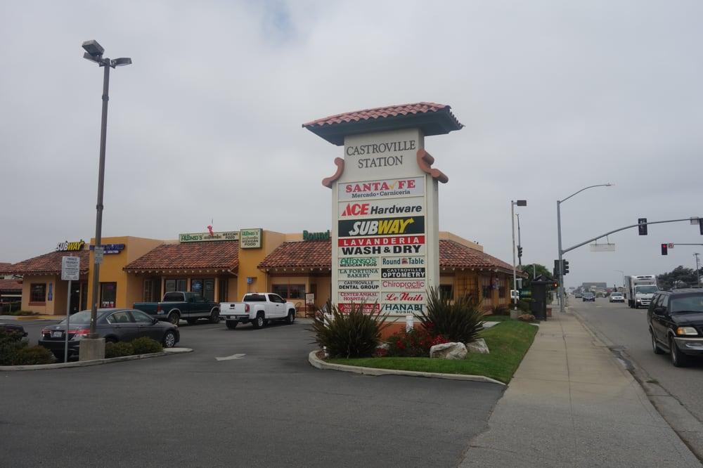 Ishii Linden K DDS: 11272 Merritt St, Castroville, CA