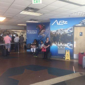 Advantage Rent A Car Denver Shuttle