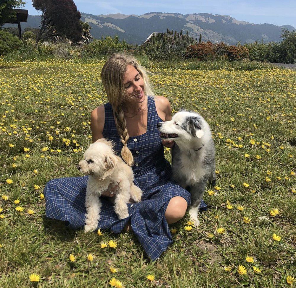 Sacred Canines: Bolinas, CA