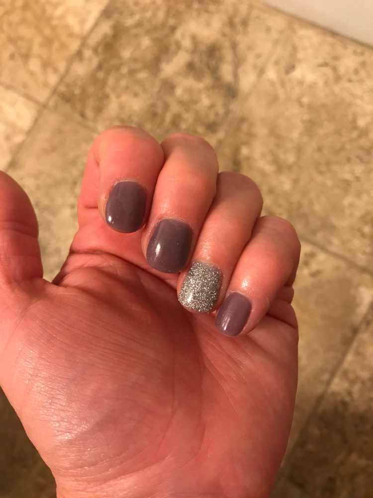 T&T Nails: 1296 W Foxwood Dr, Raymore, MO