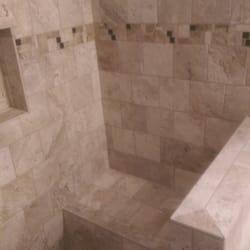 Martinez Tile Get Quote Photos Flooring San Antonio TX - Bathroom tile san antonio