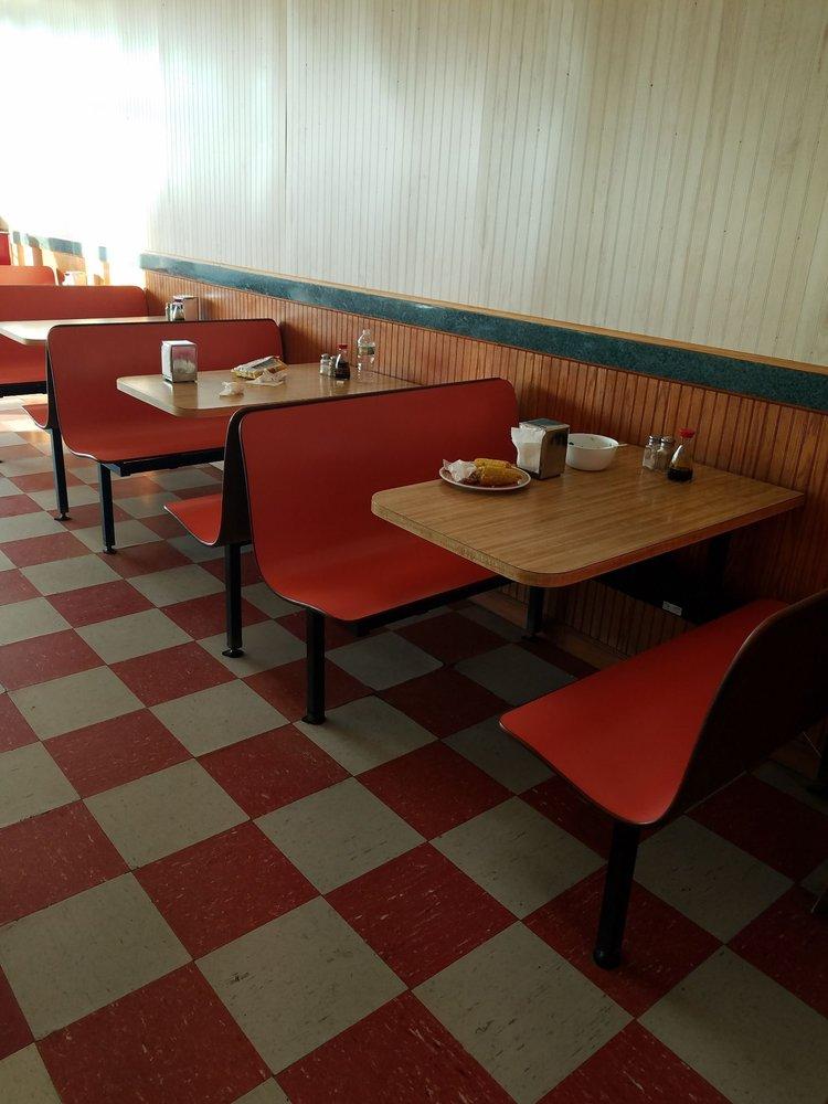 No 1 Chinese Restaurant: 228 W Main St, Malone, NY