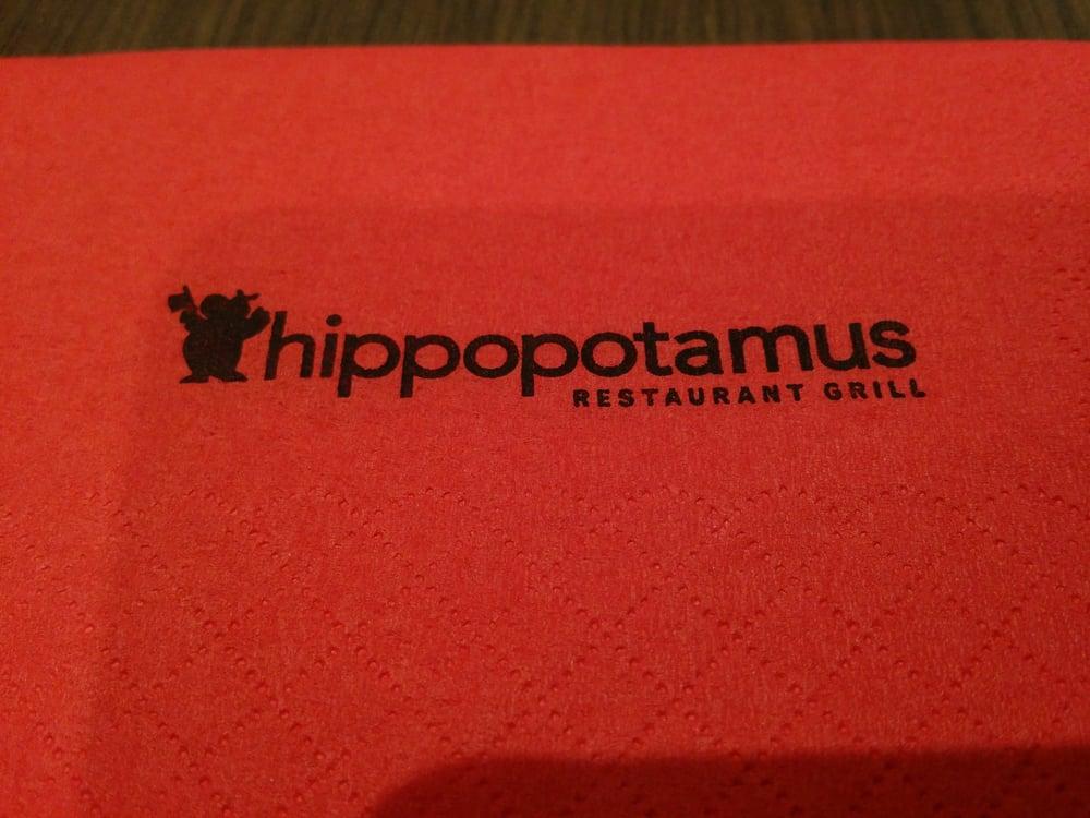 Hippopotamus Restaurant  Grill Singapore