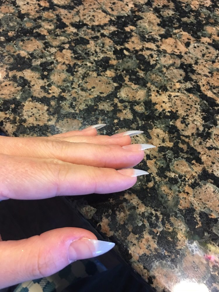 Unique Nails And Spa Ooltewah Tn