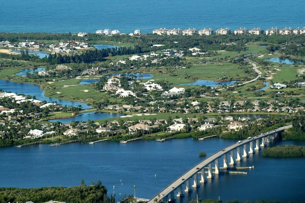 Orchid Island Golf And Beach Club