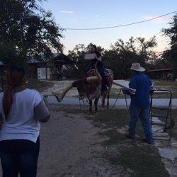Photo Of Mayan Dude Ranch Bandera Tx United States