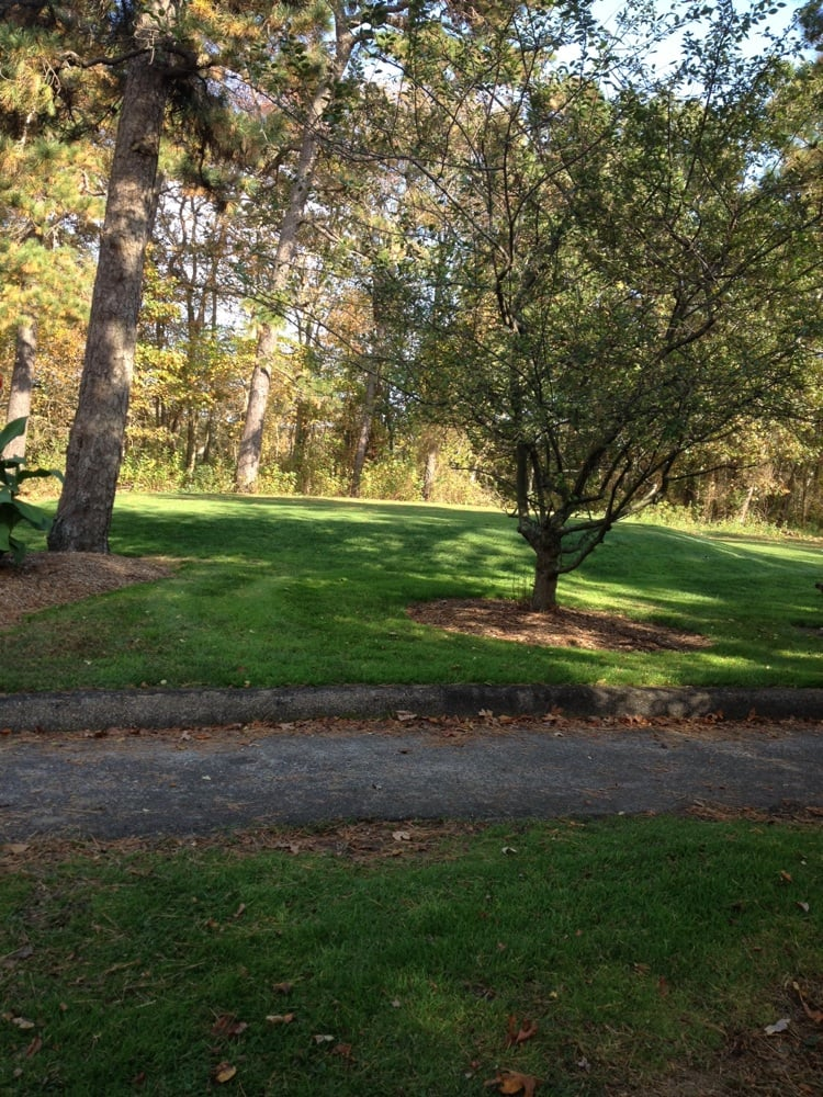 Photo of Forge Pond County Golf Course: Brick, NJ