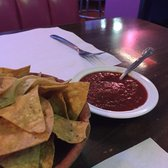 Photo Of El Patio Cafe   Capistrano Beach, CA, United States. Free Chips