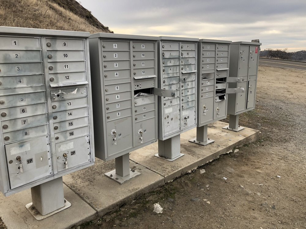 US Post Office: 17275 N Friant Rd, Friant, CA