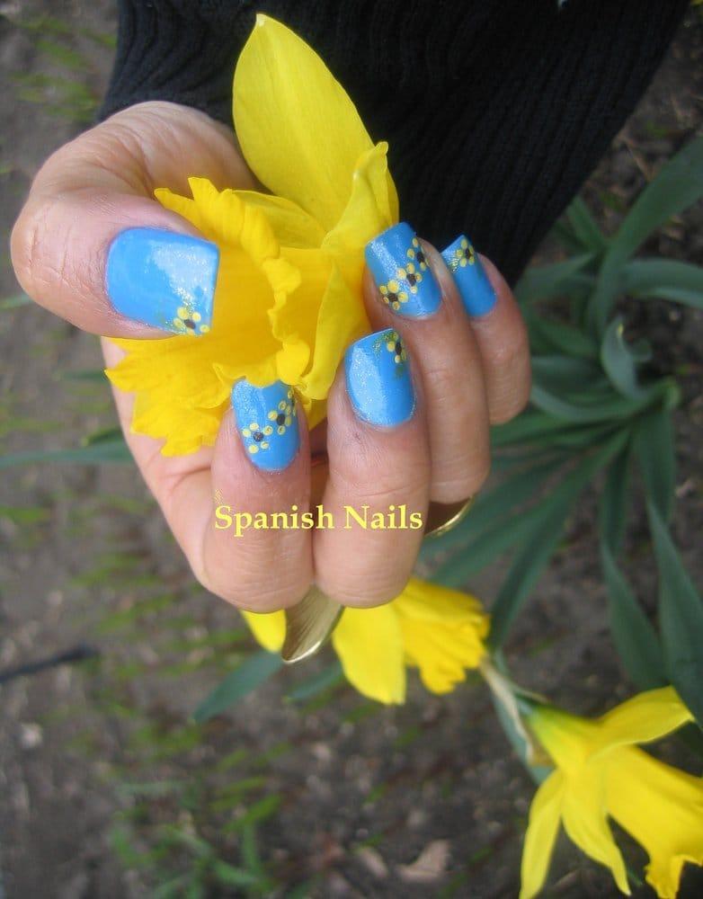 Spanish Nails - Nail Salons - Lynnwood SE, Calgary, AB - Phone ...