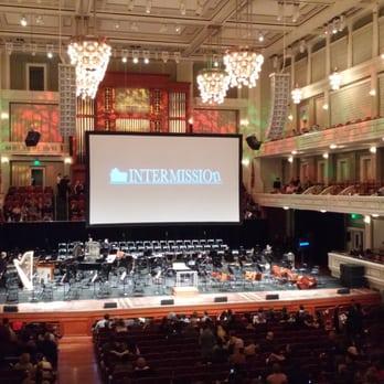 Nashville symphony 185 photos 82 reviews music venues 1