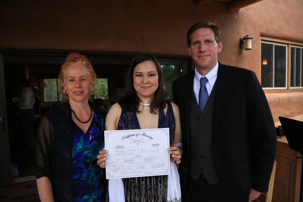 Awakening Joy Ministries: 20 La Posta Way, Santa Fe, NM