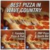 Pleasure Ridge Pizza & Sports Bar