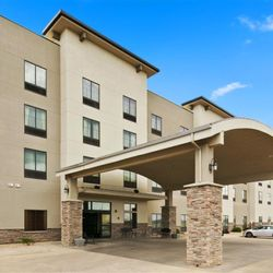 Photo Of Best Western Plus Williston Hotel Suites Nd United States