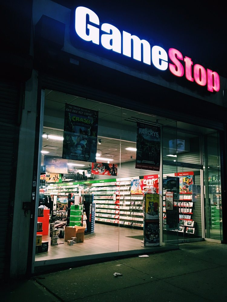 What is the phone number for Gamestop? The number is Gamestop has many different phone numbers depending on which on you live near and decide to buy from.