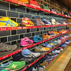 Hype Shoe Store Perth