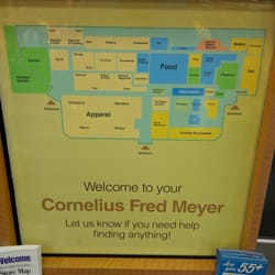 Fred Meyer - 14 Reviews - Department Stores - 2200 Baseline St ...