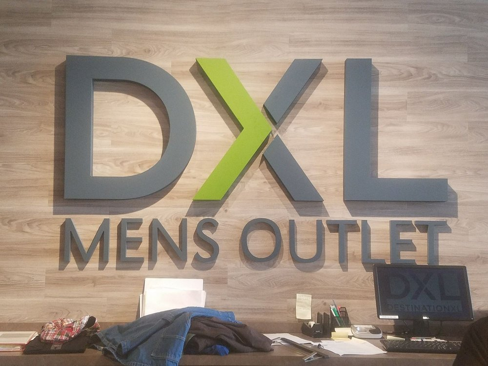 DXL Outlet: 4827 Firestone Blvd, South Gate, CA