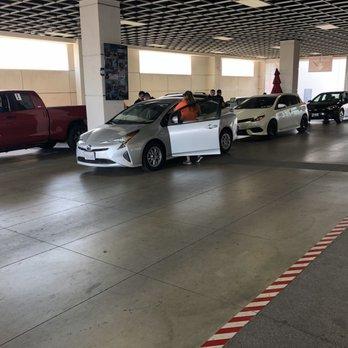 Superior Photo Of John Elwayu0027s Crown Toyota   Ontario, CA, United States. Long Line