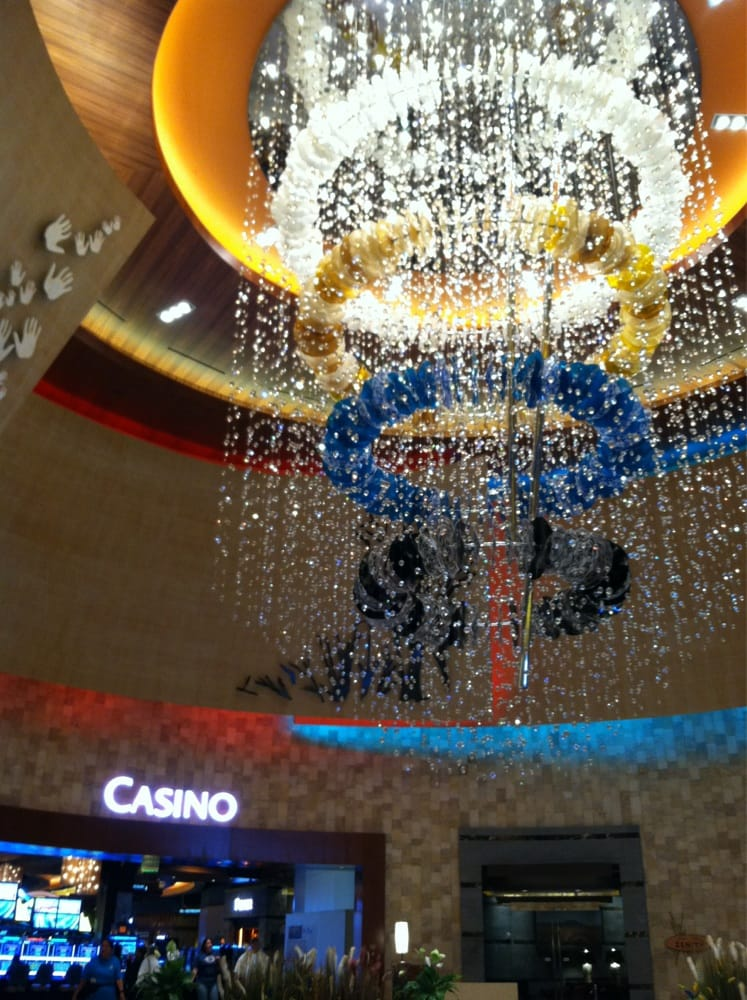 Twin arrows navajo casino employment