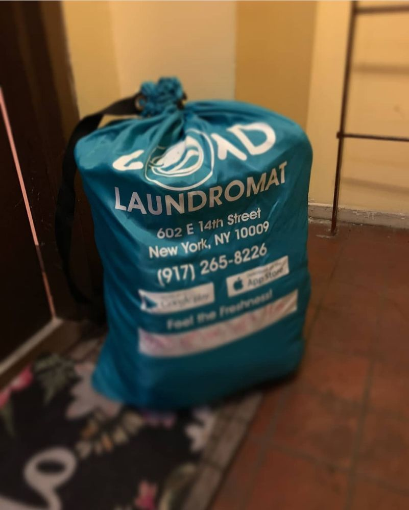 Load Laundromat