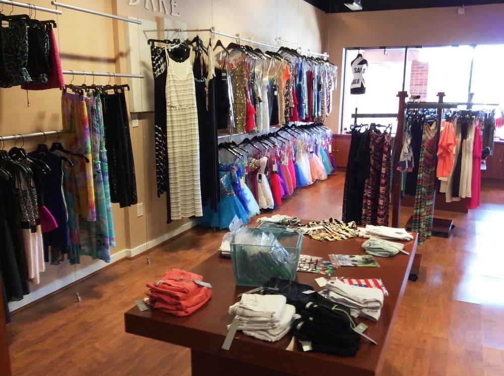 Dare Boutique: 2110 Rt 70 E, Cherry Hill, NJ