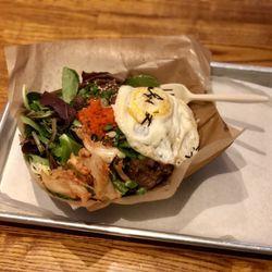 Photo Of Koja Kitchen San Francisco Ca United States