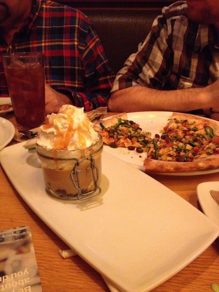 California Pizza Kitchen Tucson Az